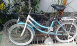 2nd hand bike 2-BIKES only in P3000