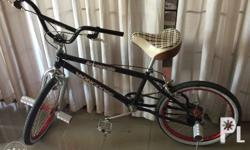 moongoose bmx bicycle almost new hindi nagagamit pikup
