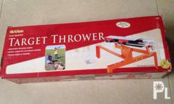 Bnew Allen Company Claymaster Bird Target Thrower for