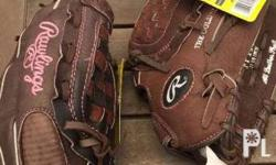 REPRICED! Bnew Imported Youth Rawlings Fast Pitch