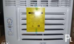 Brand New Carrier Optima Aircon Units 1/2 HP Optima
