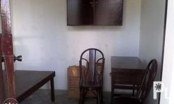 Boarding House/Room for Rent P800/month water and
