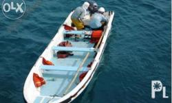 SERVICE AND SURVEY BOAT Use: Utility service and dive