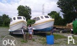 we are selling boats any design u like we also do