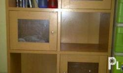 Type: Wood Condition: 2nd hand/ very good Measurement