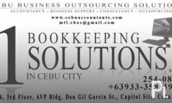 Description: Affordable Bookkeeping Services serving