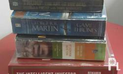"""Best sellers and hard to find books for sale! """"THE"""