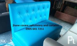 offers the following customize, repair, made to order