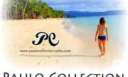 Paulo Collection Boracay Summer Sale 50% to 70%