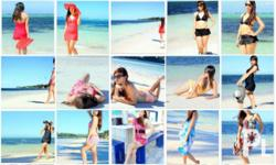 Paulo Collection / Island Magic Boracay The best place