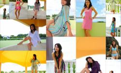 Boracay Shopping Paulo Collection / Island Magic New
