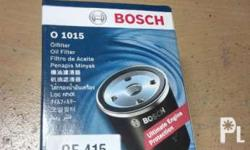 Bosch Oil Filter OF415 Interchangeable with Vic C415