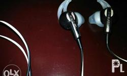 Bose IE2 Like new Bought in u.s.a