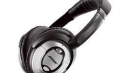 For Sale: Slightly Used Bose QC15 Headphone Noise