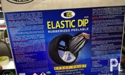 FOR SALE: BOSNY ELASTIC DIP DIY paint. Pamporma sa mags