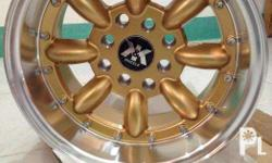 "13"" Brand New Rims- Set of 4 Size: 13x7 13"" Only- No"