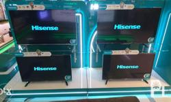 FOR CASH BUYERS ONLY Brand new & Factory Sealed Hisense