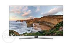 LG SUPER UHD TV Brand New (Factory Sealed) Model: