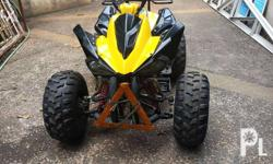 ATV 150cc Fully automatic with Reverse Brand New High