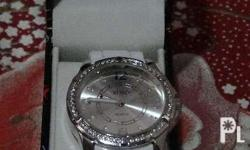 Brand New Authentic Xoxo Watch *P999 (Slightly