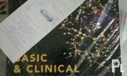 Basic & Clinical Pharmacology by Katzung et al