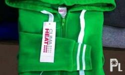 Brand new hoodie jacket Good for rainy season With