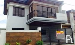 Brand New House & Lot for SALE in Greenwoods, Pasig