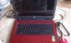 Brand new hp laptop Complete set w/ mouse Kindly call