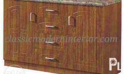 Jit 77R. Buffet, kitchen cabinet. Available in wenge