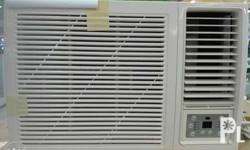 For Cash Buyers Only KOLIN Inverter Window Type Aircon