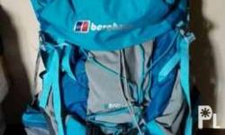 Brand New and original Mountaineering bags for sale