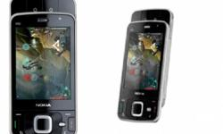 Deskripsiyon features: Symbian OS, S60 rel. 3.2 SMS,