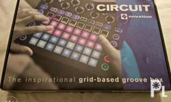Selling/Swapping: Novation Circuit Complete Practically
