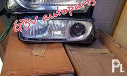 FS: 1pair Brand new Mazda Lantis headlight assembly