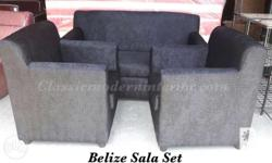 Brand new Belize Sala Set �7800.00 Available in