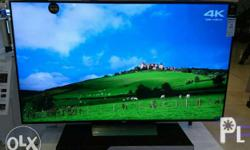 """for CASH BUYERS ONLY"" SONY 4k HDR Led TV Brand new &"