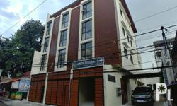 4 bedroom Townhouse for Sale in Sta. Ana Modern &