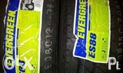 Brand New Tires 165/65R13 for only 1,500 Pesos More