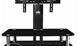 SVJ 37 Tv Stand. With built-in bracket. Built in