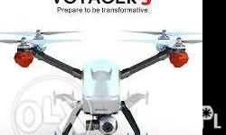 """""""The perfect all-inclusive FPV solution 4K camera for"""