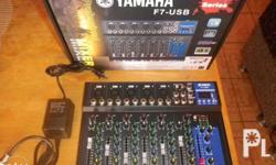 7-CHANNEL Professional Mixer 5-Channel Microphone Mixer