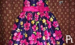 SALE! Branded Kids Dress... On Hand and Brand new...
