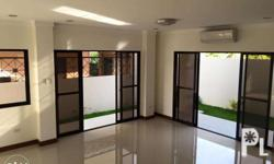 2 storey brandnew house Very accessible to Cebu