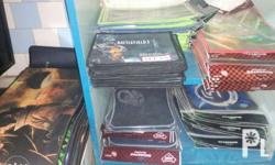 Gaming Mousepad Razer, Extended, Waterproof etc Retail