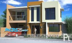 HOUSE DETAILS: Lot Area: 110sqm � 187sqm Floor Area: