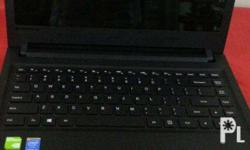 Brandnew Lenovo Ideapad 100-14 Core i5 5200u 2.20ghz,