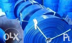 Water Pump Duct Hose Available Sizes: 2� x 100