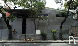Brandnew Warehouse for Lease in Pasig 226T/month plus