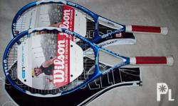 item location iloilo. selling brandnew tennis rackets