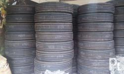 For Sale: Brandnew Tires for Passenger, SUV's, Trailers